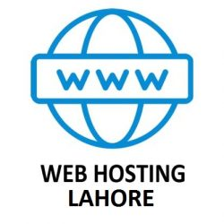 web hosting services in Lahore