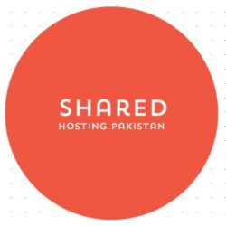 shared web hosting pakistan